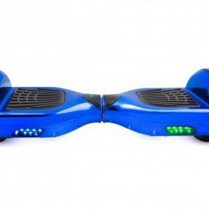 "6.5"" Blue hoverboard"