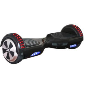 6.5 black hoverboard