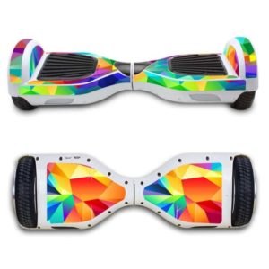 hoverboard skin wrap cover