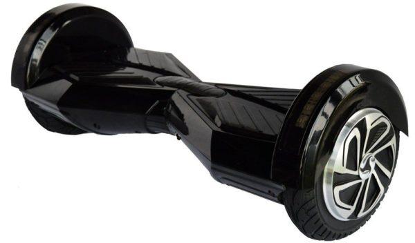 Lamborghini style self balancing scooters