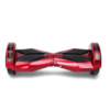 Red hoverboard 8 inch