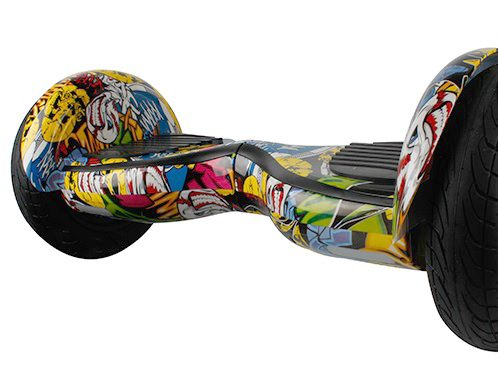 "10"" Hiphop Hoverboard"