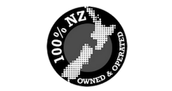NZ Owned and operated business