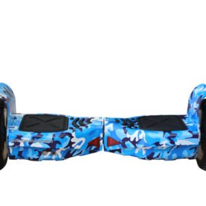 Off Road Hoverboard, Blue Hoverboard