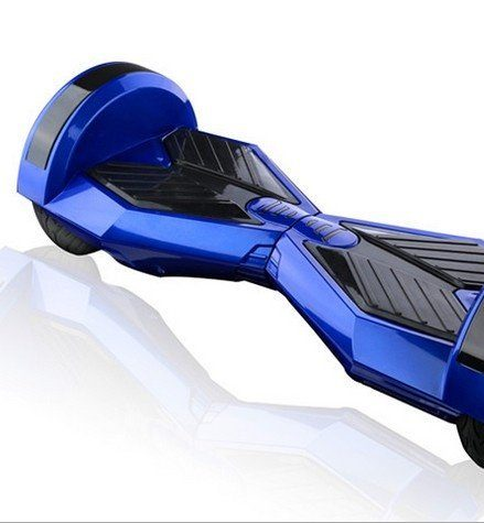 "8"" Blue Hoverboard"
