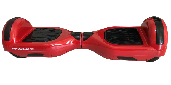 "6.5"" Red Hoverboard"