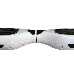 "6.5"" White Hoverboard"