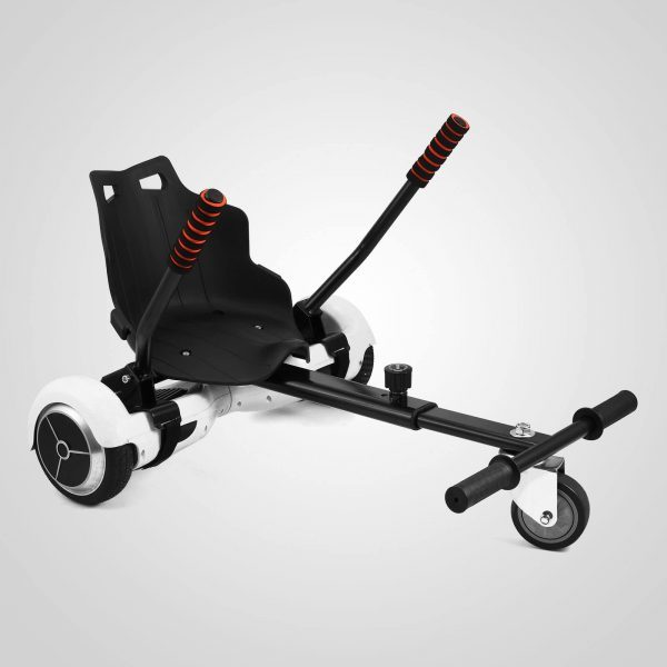 Hoverboard Cart for self balancing scooter01