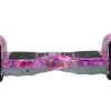 off road model hoverboard – purple galaxy