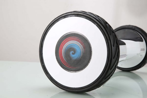 9 inch hoverboard wheel