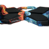 "Fire & Ice 8"" Hoverboard"