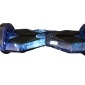 "8"" Blue Galaxy Hoverboard"