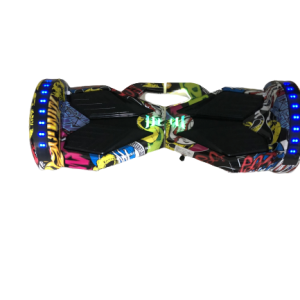 "8"" Hiphop Hoverboard"