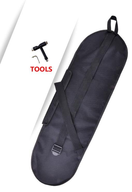 tool with bag