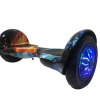 "10"" Fire & Ice Hoverboard"