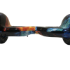 10″ Fire & Ice Hoverboard