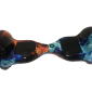 """10"""" Fire & Ice Hoverboard"""